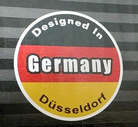 designd in Germany
